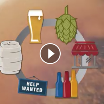 The Lifecycle of Craft Beer video